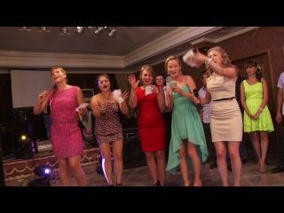 Песня подруге на свадьбу